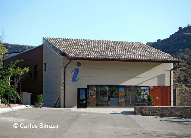 Oficina de turismo de viacamp montsec de l 39 estall for Oficina de turismo huesca